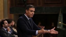 Španielska vláda nedostala dôveru, čaká ju druhé hlasovanie