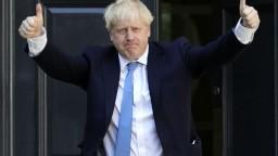 Čaká ho ťažká úloha, myslí si o Johnsonovom víťazstve Pellegrini