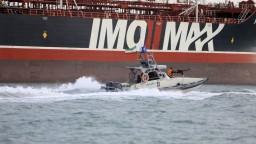 Pomôže európska misia? Plán pre Perzský záliv ponúka i Rusko