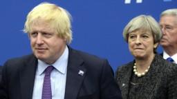Mayová podá demisiu, nahradí ju notorický zástanca brexitu