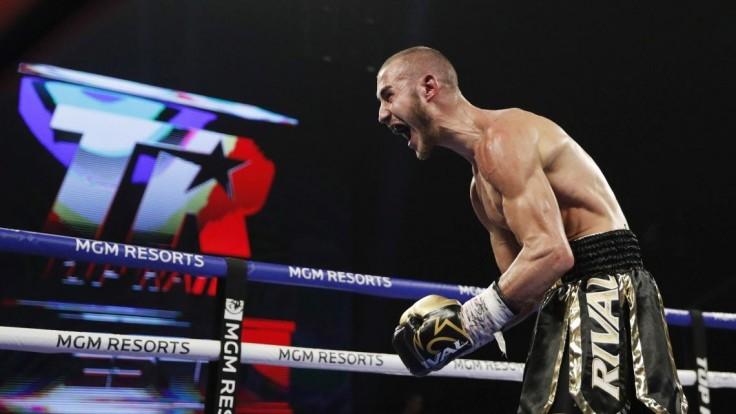 Boxerská tragédia. Rus Dadašev neprežil prvý prehraný zápas