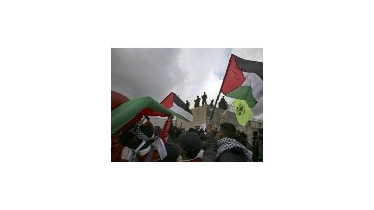 Palestínska samospráva čelí kríze pre pokles finančnej pomoci zo zahraničia