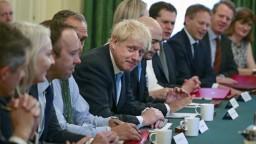Borisov bitúnok. V Británii tvrdo reagujú na zmeny vo vláde