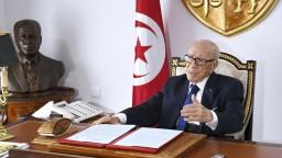 Zomrel tuniský prezident Bádží Káid Sabsí, mal 92 rokov