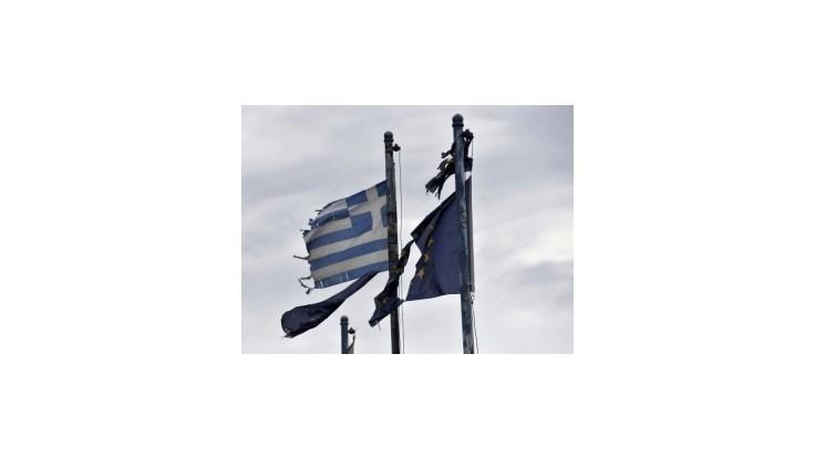 Grécko chce dosiahnuť zmiernenie svojho úsporného programu
