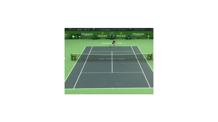 Brit Andy Murray víťazom turnaja ATP v Šanghaji