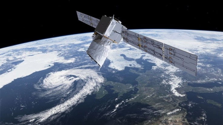Francúzi vyvinú zbrane, ktoré vedia zničiť satelity na orbite