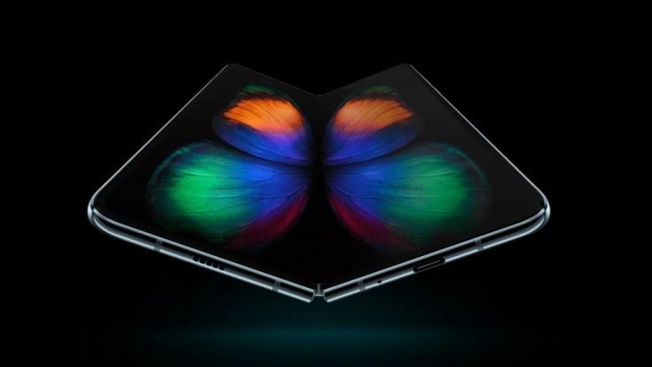 Skladací smartfón Galaxy Fold je pripravený na septembrové uvedenie