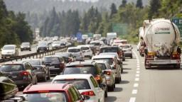 Spor pre dopravu sa nekončí, Nemecko sa s Rakúskom zatiaľ nedohodlo