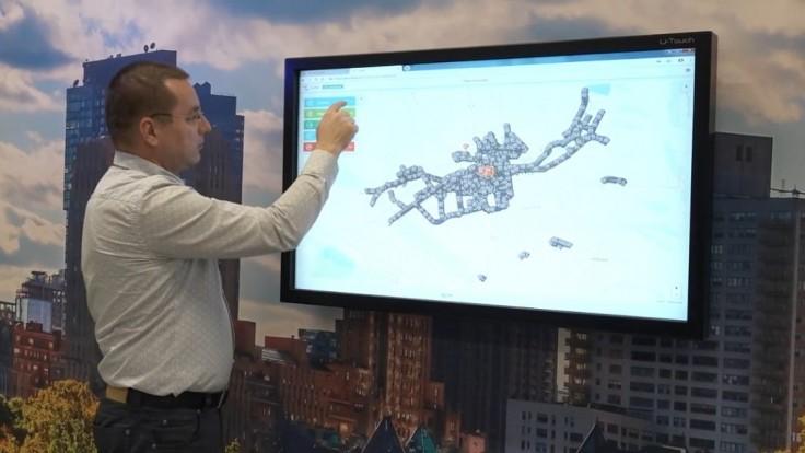 Inteligentný svet: Ako si nastaviť priority pre Smart City?