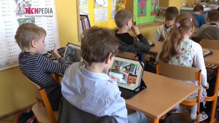 Ako sú na tom digitálne zručnosti detí na Slovensku?