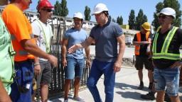 Fico na stavbe predstavil nové pravidlá na ochranu pred horúčavami