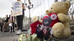 Ruská aktivistka svojho vraha dobre poznala, úradoval alkohol