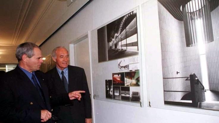 Zomrel jeden z našich najvýznamnejších architektov Ferdinand Milučký