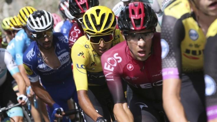 Skrátená etapa rozhodla o víťazovi Tour, Sagan krok od rekordu