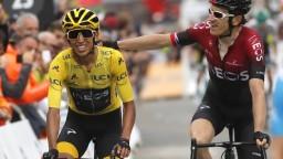 Tour bude mať prvýkrát víťaza z Kolumbie, stačí mu dôjsť do cieľa