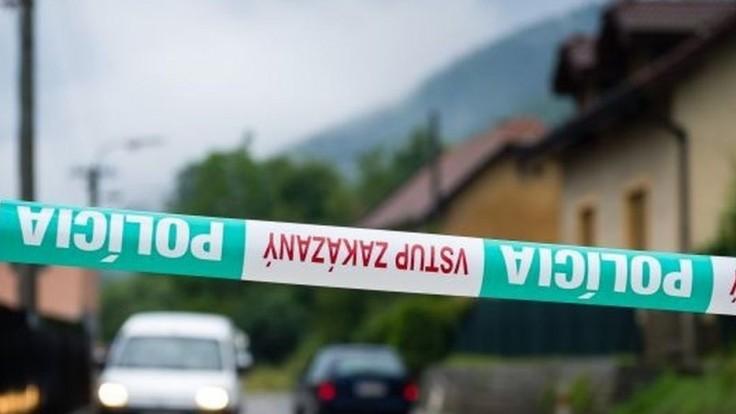 Muža našli dobodaného v byte, neskôr poraneniam podľahol