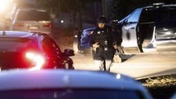 Populárny festival cesnaku narušila streľba, útočník je mŕtvy