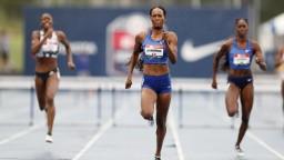 Historické maximum. Atlétka zabehla 400 m za rekordný čas