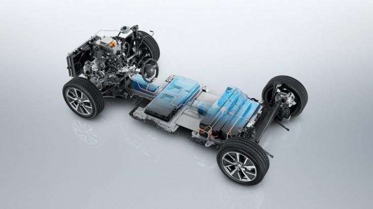 Na Slovensku budeme čoskoro vyrábať batérie pre elektromobily