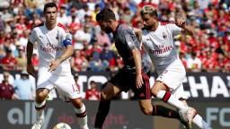 Miláno sa postavilo proti Lisabonu. Príprava popredných klubov pokračuje