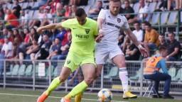 Súboj Žiliny s Trnavou pripomenul Slovnaft Cup, víťaz prekvapil