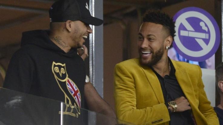 Neymar čaká na verdikt súdu, modelka ho obvinila zo znásilnenia