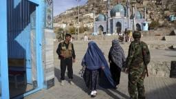 Trump chce začať sťahovať vojská z Afganistanu pred voľbami