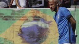 V prípade znásilnenia je brazílska polícia na strane Neymara