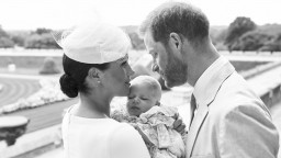 Princ Harry vysvetlil, prečo s Meghan budú mať najviac dve deti