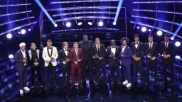 Zverejnili nominácie na najlepšieho hráča roka, Modrič chýba