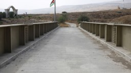 Palestínčania môžu stavať na Západnom brehu Jordánu, rozhodol Izrael