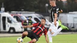 Spartak verí v ďalší obrat, v odvete musí streliť aspoň tri góly
