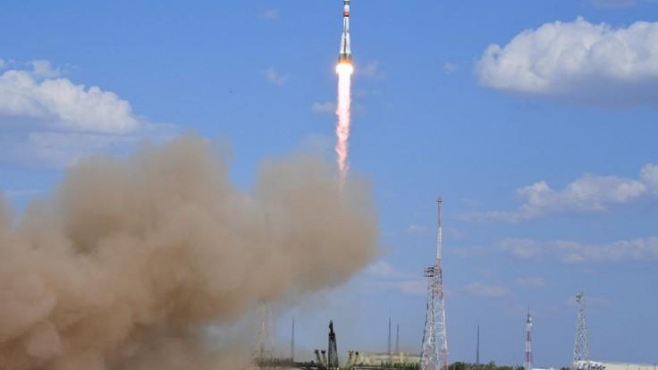 Progress sa úspešne spojila s ISS, do kozmu vyniesla tony potravín