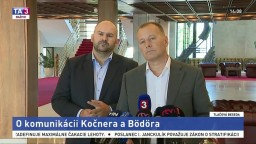 TB predsedu hnutia Sme rodina o komunikácii medzi Kočnerom a Bödörom