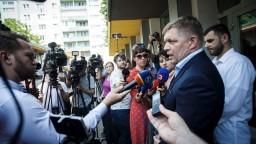 Správy majú podľa Fica prekryť škandál šéfa PS. Truban reagoval