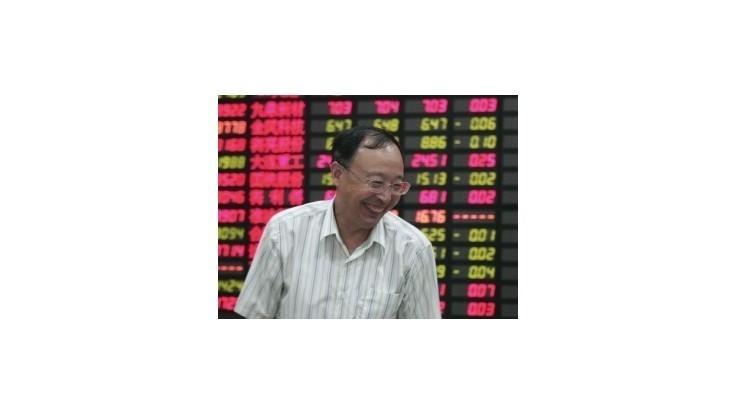 Rast čínskej ekonomiky spomalil