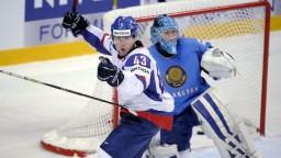 Surový ukončil profesionálnu kariéru, pri hokeji by rád zostal