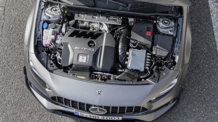 Motory už pre zákazníkov nie sú tak dôležité, ako v minulosti