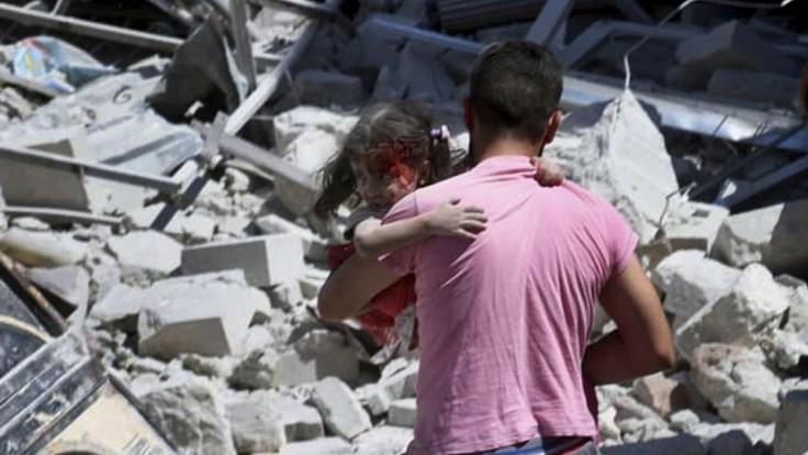 Asadova vláda súhlasila s prímerím v Idlibe, má však podmienku