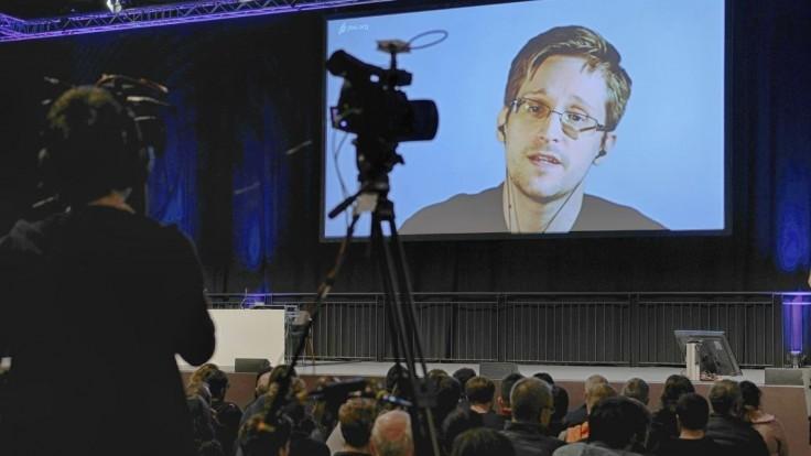 Snowden vydáva knihu. Píše, prečo odhalil tajné dokumenty vlády
