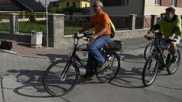Na Slovensku vzniká prvý automatický parkovací dom pre bicykle