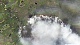 Sibírske požiare zrýchlia oteplenie planéty, čosi sa deje v Grónsku