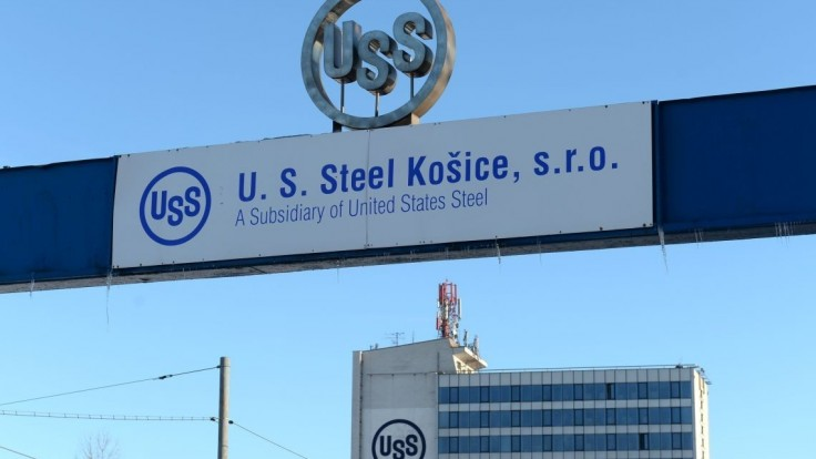 Košický U. S. Steel vykázal prvú stratu za posledné roky