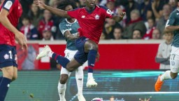 Lille predalo Arsenalu Pépého za rekordnú sumu