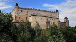 Zvolen objavuje čoraz viac turistov, láka ich Pustý hrad