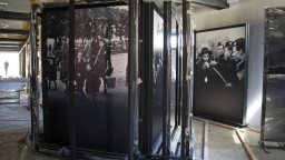 Etnologička Z. Kumanová o rómskom holokauste