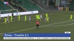Fortuna liga: Žilinčania stále stopercentní, prvé body pre nováčika