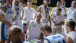 Basketbalisti proti Cypru úspešne vstúpili do predkvalifikácie