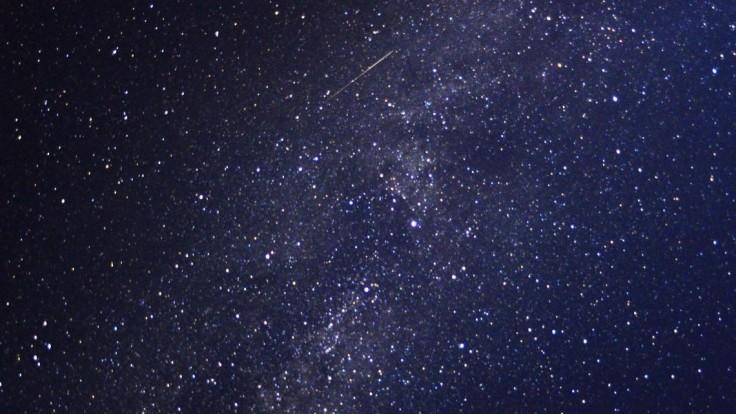 Sledujte oblohu a želajte si niečo. Čaká nás vesmírne divadlo